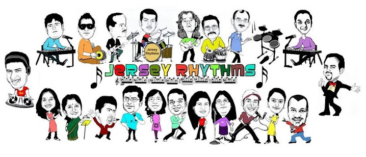 Jersey Rhythms - Creating magic with music