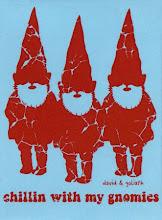 Gnome Fun - Day 3