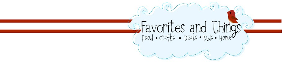 Favorites and Things