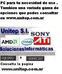 consultanos en http://www.unitep.com.ar