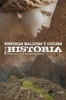 historias malditas y ocultas de la historia