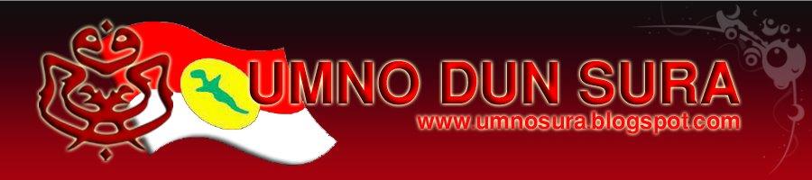 Blog Rasmi Umno Dun Sura