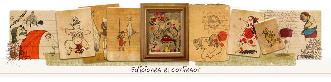 EDICIONES EL CONFESOR