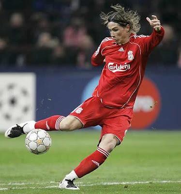 Fernando Torres se recupera