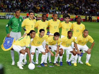 Ranking de selecciones FIFA 2010
