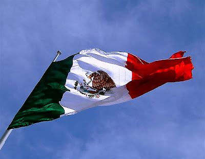 Lista oficial de jugadores de Mexico