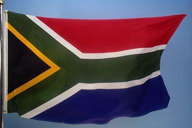 Lista oficial de jugadores de Sudafrica