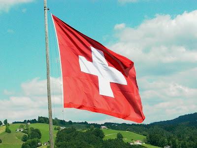 Lista oficial de jugadores de Suiza