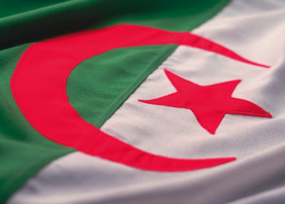 Algeria, lista de jugadores