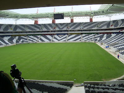 Estadio Mbombela