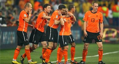Brasil eliminado del Mundial 2010