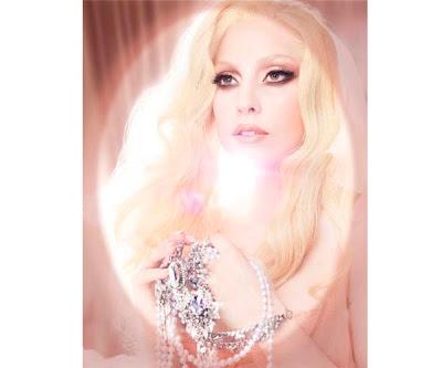 Lady Gaga para MAC