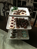 Fancy Desserts 2010