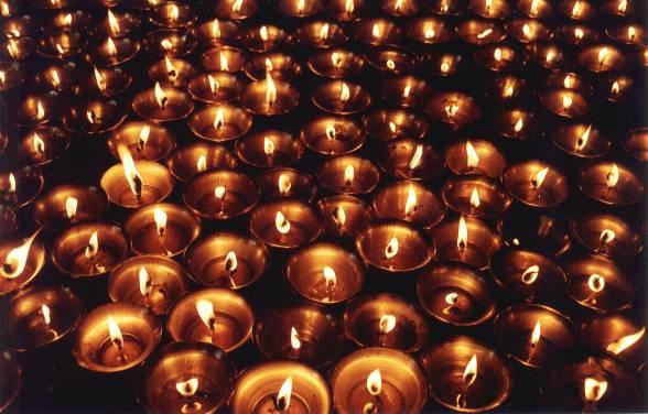 D  237 a de Muertos en ChihuahuaVelas Dia De Los Muertos