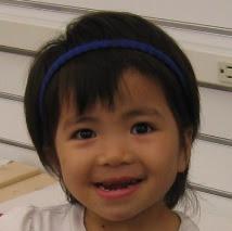 April 2008 Smile