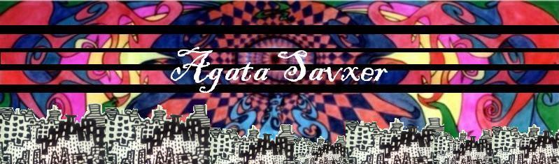 Agata Savxer