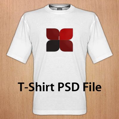 Free T-Shirt Templates