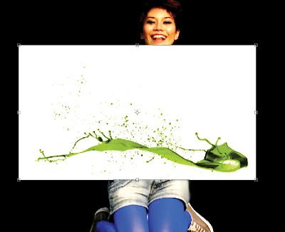 manipulasi foto dengan photoshop