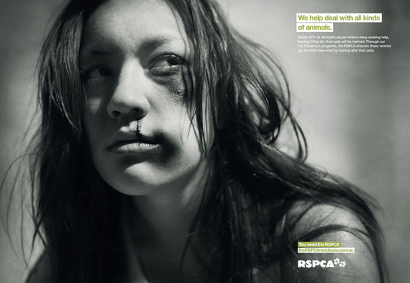 Kumpulan Iklan Ekstrim : Kreativ VS Kontroversial