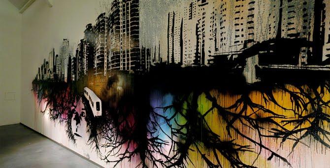 Karya Visual Menakjubkan dari Alexandre Farto