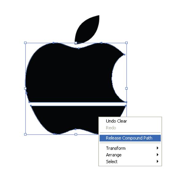 Kombinasi Teks dan Objek di Adobe Illustrator
