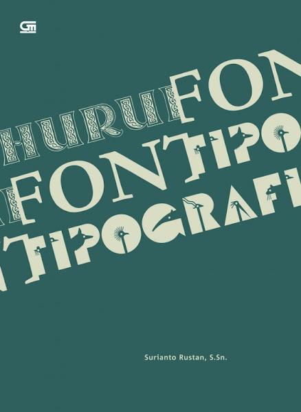 Wawancara dengan Surianto Rustan - Desainer Grafis dan Penulis Buku Desain