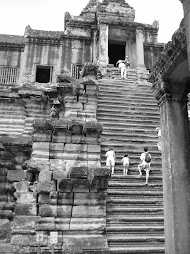 The Temples of Angkor