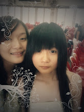--sister and me~