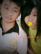 --brother and me~