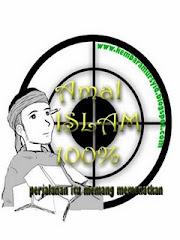 Amal ISLAM 100%