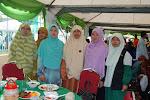 SAF PIMPINAN DMP Gombak (Sayap Kiri Perjuangan)