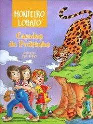 livros infanto juvenis
