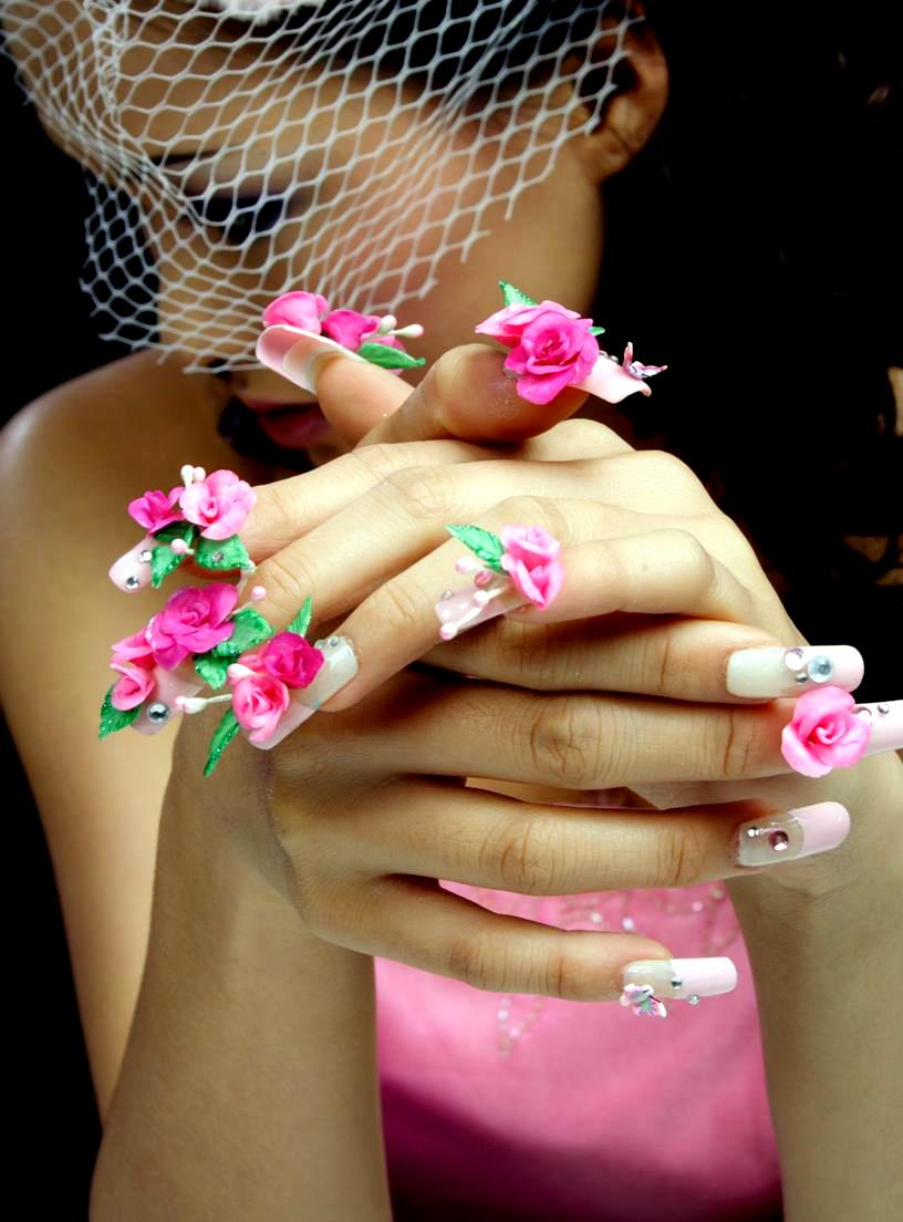 Creative Nail Design Courses: Creative nail lrb associates.