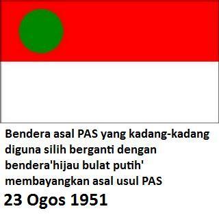 Bendera merah puteh