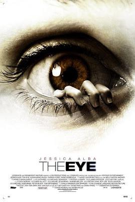 Posters / Carátulas de sorprendente parecido The_Eye_poster2