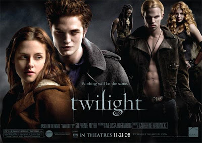 Movies Twilight Series on Links Twilight Pictures Depicting The Twilight Series Film Posters