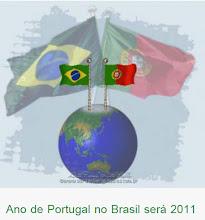 Ano de Portugal no Brasil será 2011