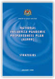National Influenza Pandemic Preparations Plan