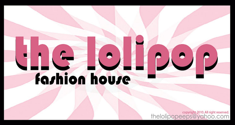 the lolipop fashion house