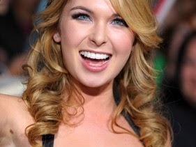Kirsten Prout: Lucy is the First Villain Ive Played