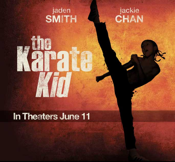 an analysis of the karate kid 6 reasons you should watch the karate kid movie remake with your children (even four years after its release.