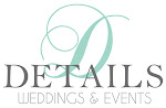 Details Weddings & Events