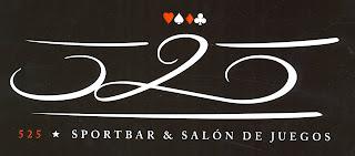 Nuevo proyecto 525 sport bar