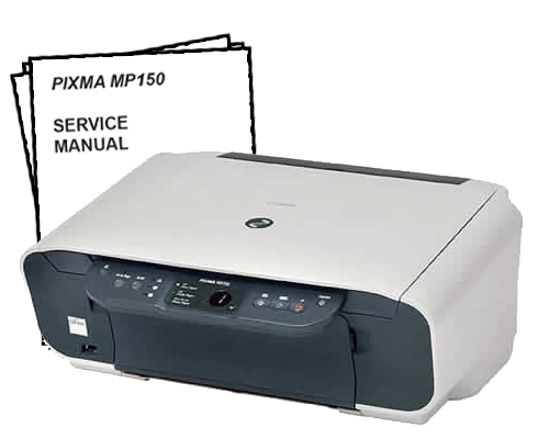 canon mp150 service manual pc mediks rh pcmediks blogspot com Canon PIXMA MP830 Canon PIXMA MP250