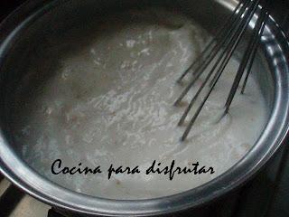 CROQUETAS DE DOS JAMONES DE MI SUEGRA