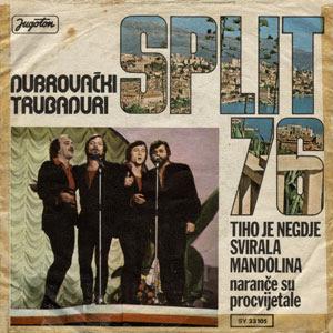 Dubrovacki trubaduri i Djelo Jusic Dubrovacki+trubaduri