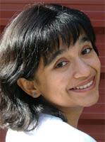 Nalini Singh: Q&A