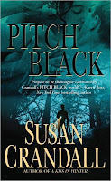 Review: Pitch Black by Susan Crandall