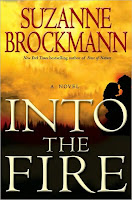 Review: Into the Fire by Suzanne Brockmann