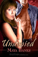 Review: Undenied by Maya Banks
